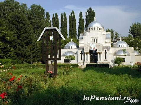 Pensiunea Monte Carlo - accommodation in  Moldova (Surrounding)
