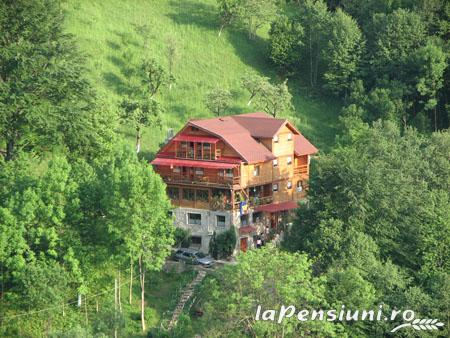 Casa Lucia - accommodation in  Prahova Valley (01)