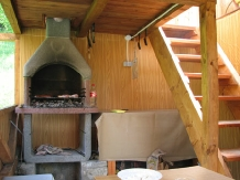 Casa Lucia - accommodation in  Prahova Valley (03)