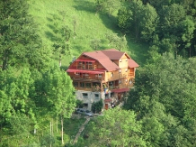 Casa Lucia - accommodation in  Prahova Valley (10)