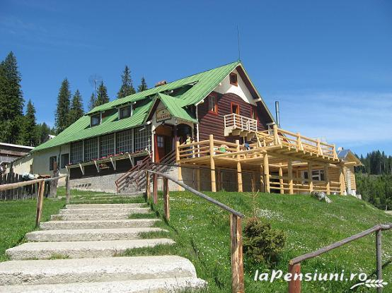 Cabana Bolboci - accommodation in  Prahova Valley (01)