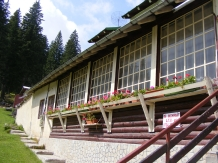 Cabana Bolboci - accommodation in  Prahova Valley (02)