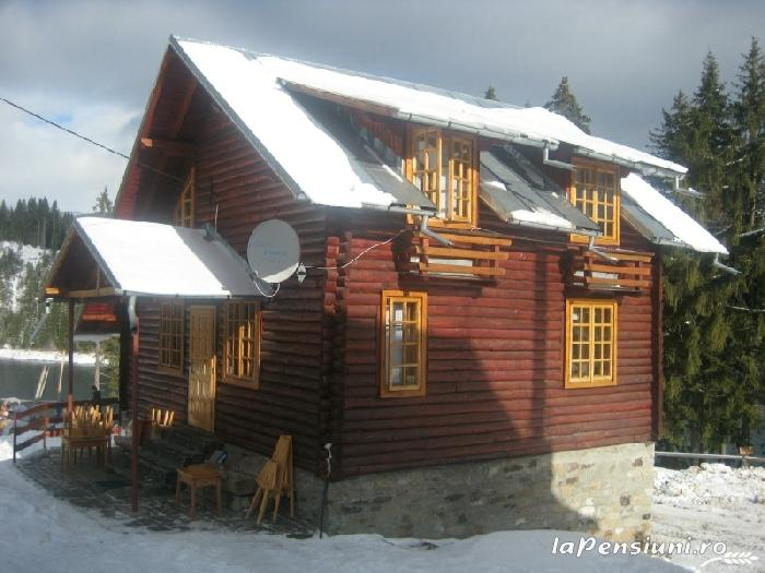 Cabana Bolboci - accommodation in  Prahova Valley (05)