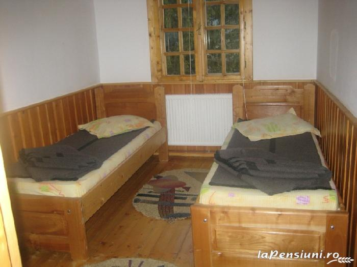 Cabana Bolboci - accommodation in  Prahova Valley (07)