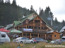 Cabana Bolboci - accommodation in  Prahova Valley (11)