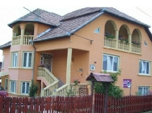 Casa Grande - accommodation in  Apuseni Mountains (01)
