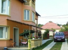 Casa Grande - accommodation in  Apuseni Mountains (05)