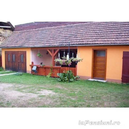 Casa Grande - accommodation in  Apuseni Mountains (09)