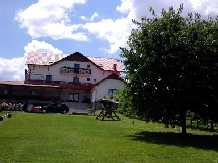 Rural accommodation at  Pensiunea Panorama