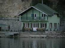 Pensiunea Maria - accommodation in  Danube Boilers and Gorge, Clisura Dunarii (10)