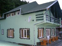 Pensiunea Maria - accommodation in  Danube Boilers and Gorge, Clisura Dunarii (11)