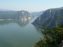 Pensiunea Palos - accommodation in  Danube Boilers and Gorge, Clisura Dunarii (02)