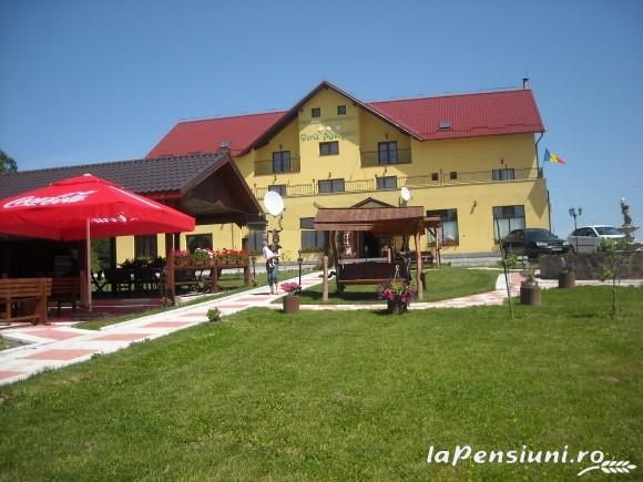 Pensiunea Perla Mesesului - accommodation in  Apuseni Mountains (06)
