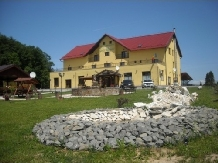 Pensiunea Perla Mesesului - accommodation in  Apuseni Mountains (12)