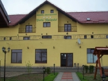 Pensiunea Perla Mesesului - accommodation in  Apuseni Mountains (16)