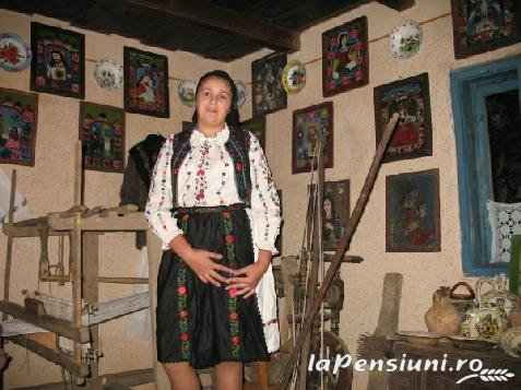 Casa Fekete - accommodation in  Apuseni Mountains (Surrounding)