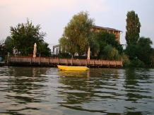 Pensiunea Smile - accommodation in  Danube Boilers and Gorge, Clisura Dunarii (01)