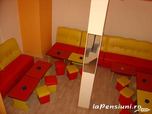 Pensiunea Smile - accommodation in  Danube Boilers and Gorge, Clisura Dunarii (09)