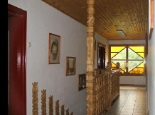 Pensiunea Magnolia - accommodation in  Apuseni Mountains (02)