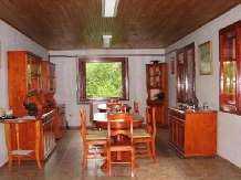 Pensiunea Magnolia - accommodation in  Apuseni Mountains (06)