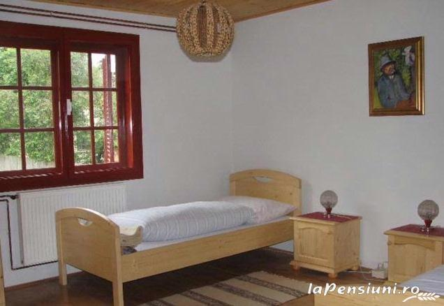 Pensiunea Magnolia - accommodation in  Apuseni Mountains (08)
