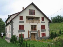 Pensiunea Magnolia - accommodation in  Apuseni Mountains (11)