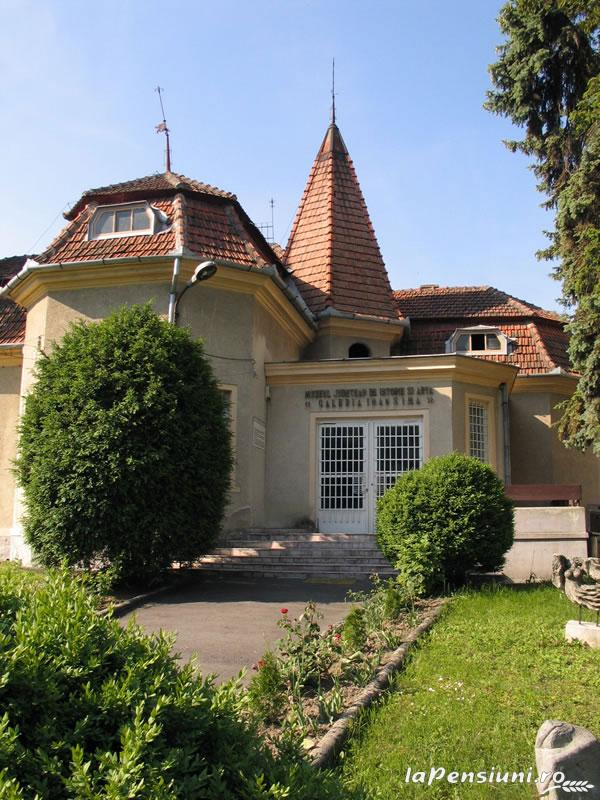 Pensiunea Magnolia - accommodation in  Apuseni Mountains (12)