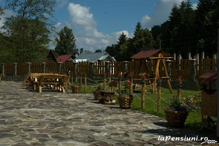 Pensiunea Paraul Rece - accommodation in  Fagaras and nearby, Transfagarasan, Balea (02)