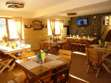 Pensiunea Paraul Rece - accommodation in  Fagaras and nearby, Transfagarasan, Balea (03)