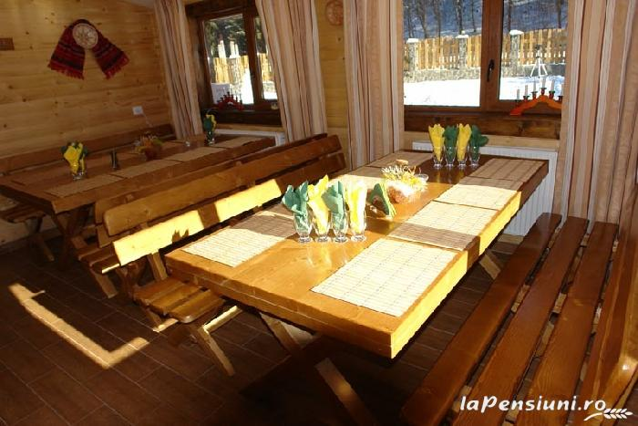 Pensiunea Paraul Rece - accommodation in  Fagaras and nearby, Transfagarasan, Balea (04)
