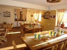 Pensiunea Paraul Rece - accommodation in  Fagaras and nearby, Transfagarasan, Balea (06)