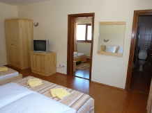 Pensiunea Paraul Rece - accommodation in  Fagaras and nearby, Transfagarasan, Balea (09)