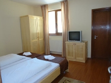 Pensiunea Paraul Rece - accommodation in  Fagaras and nearby, Transfagarasan, Balea (11)