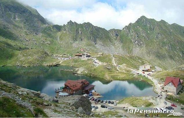 Pensiunea Paraul Rece - accommodation in  Fagaras and nearby, Transfagarasan, Balea (14)