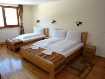 Pensiunea Paraul Rece - accommodation in  Fagaras and nearby, Transfagarasan, Balea (16)