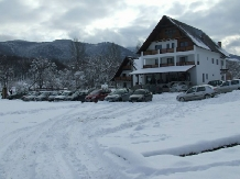 Hanul Roua Sanzienelor - accommodation in  Fagaras and nearby (02)