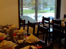 Hanul Roua Sanzienelor - accommodation in  Fagaras and nearby (11)