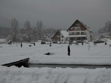 Hanul Roua Sanzienelor - accommodation in  Fagaras and nearby (16)