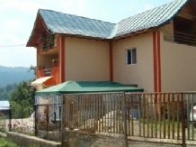 Pensiunea Magura - accommodation in  Fagaras and nearby, Transfagarasan (01)