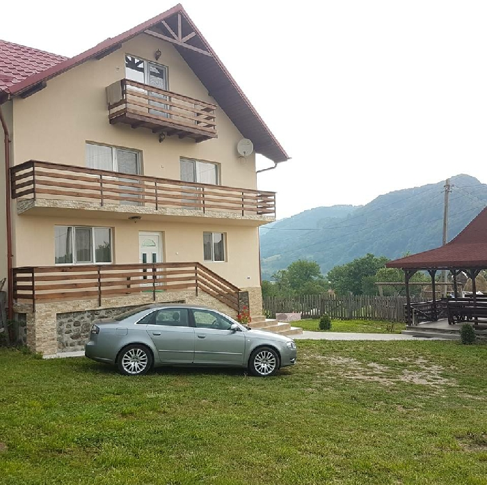 Pensiunea Sus in Deal - accommodation in  Fagaras and nearby, Transfagarasan (01)