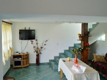 Pensiunea Sus in Deal - accommodation in  Fagaras and nearby, Transfagarasan (07)