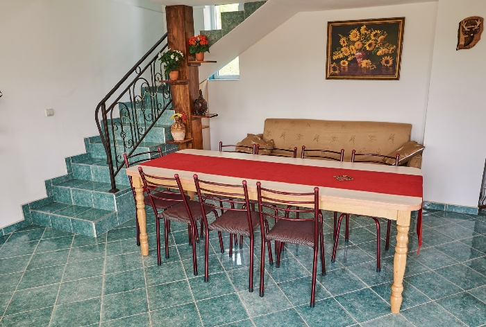 Pensiunea Sus in Deal - accommodation in  Fagaras and nearby, Transfagarasan (08)