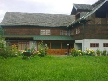 Casa Eugen - accommodation in  Fagaras and nearby (16)