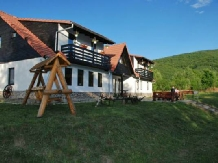 Pensiunea Natur Haus - accommodation in  Fagaras and nearby, Sambata (08)