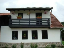Pensiunea Natur Haus - accommodation in  Fagaras and nearby, Sambata (12)