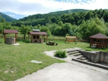 Pensiunea Natur Haus - accommodation in  Fagaras and nearby, Sambata (13)