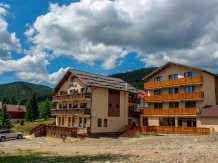Rural accommodation at  Pensiunea Skipass