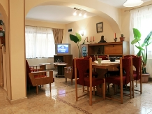 Pensiunea La Tovipan - accommodation in  Motilor Country, Arieseni (02)