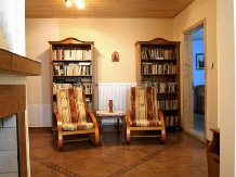 Pensiunea La Tovipan - accommodation in  Motilor Country, Arieseni (04)