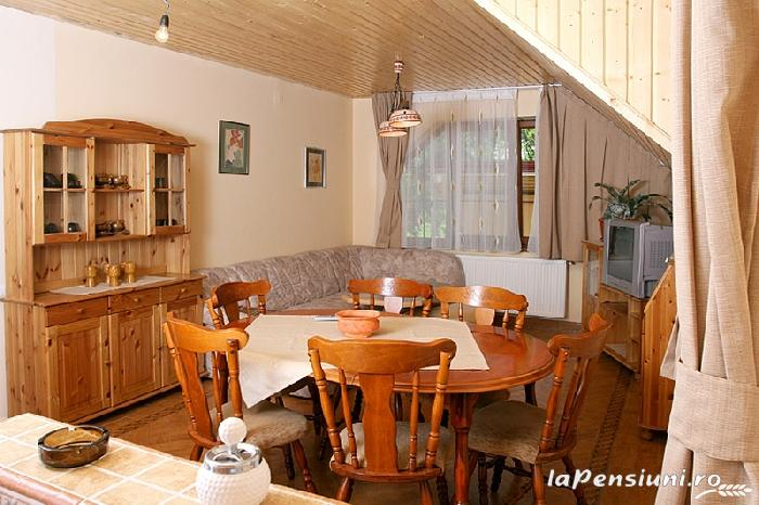 Pensiunea La Tovipan - accommodation in  Motilor Country, Arieseni (06)